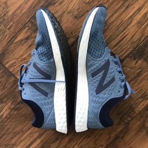 New Balance Shoes - New Balance Fresh Foam Zante v4